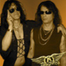 Aerosmith Tribute Band