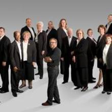 The Glenn Mohr Chorale