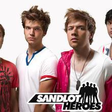 Sandlot Heroes
