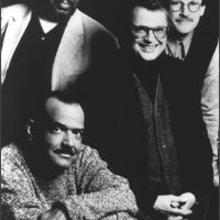 Charlie Haden Quartet West
