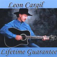 Leon Cargil
