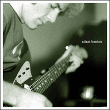 Adam Banton