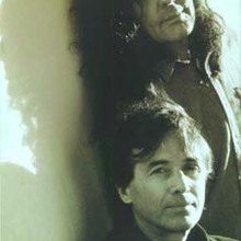 David Lindley & Ry Cooder
