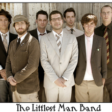 The Littlest Man Band