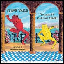 Steve Vaile