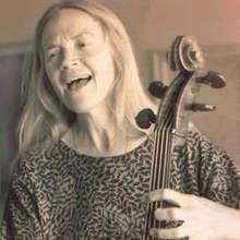 Marcia Sloane