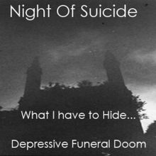Night Of Suicide