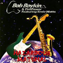 Bob Boykin & Firepower