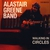 The Alastair Greene Band