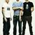 Neil Cowley Trio